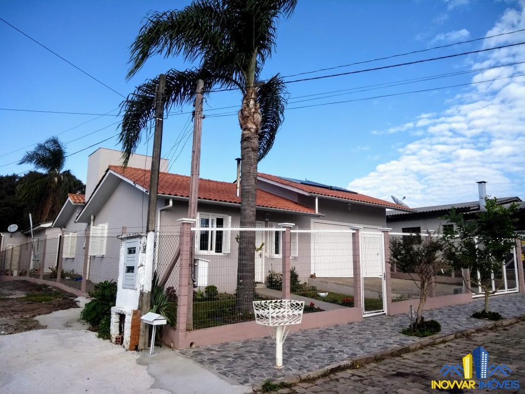 Casas - Bento Gonçalves